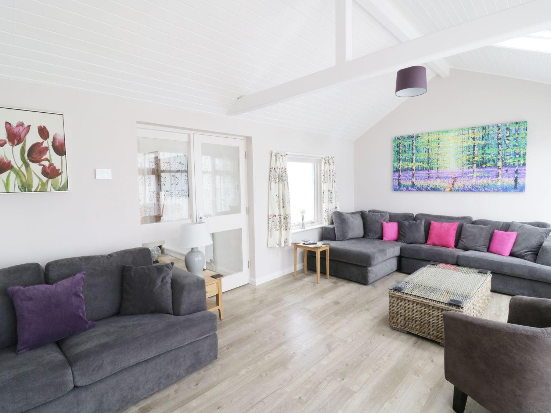 Hazel Woodland Cottages Windermere5