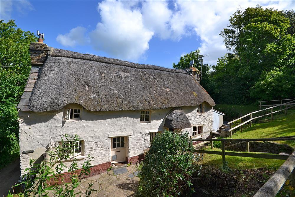 Langford Down Cottage