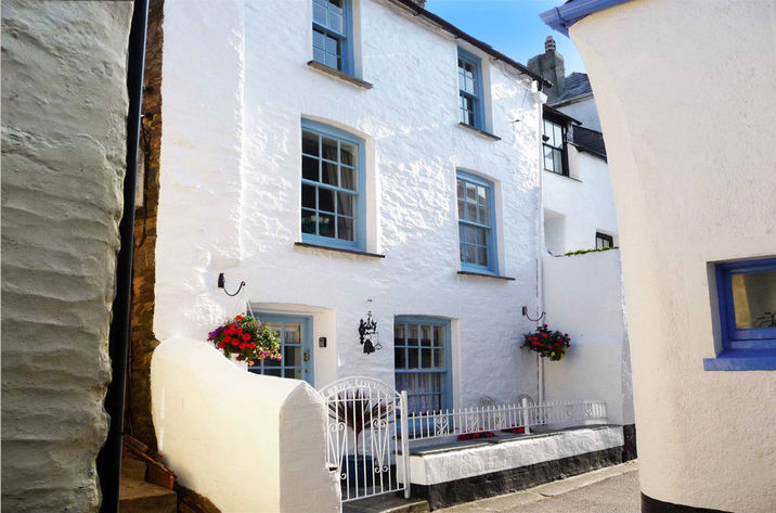 Libbys Cottage