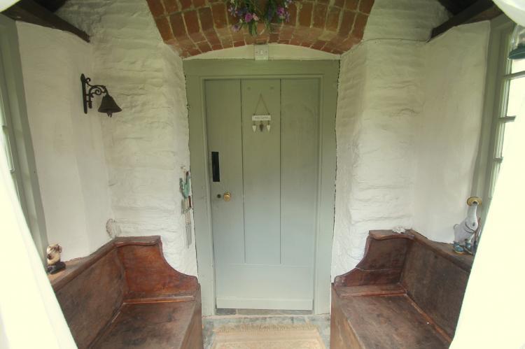 Lower Goosemoor Cottage Wheddon Cross1