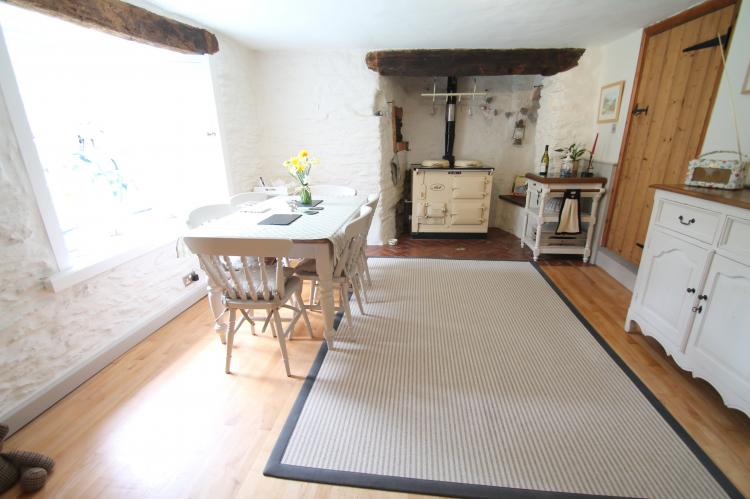 Lower Goosemoor Cottage Wheddon Cross16