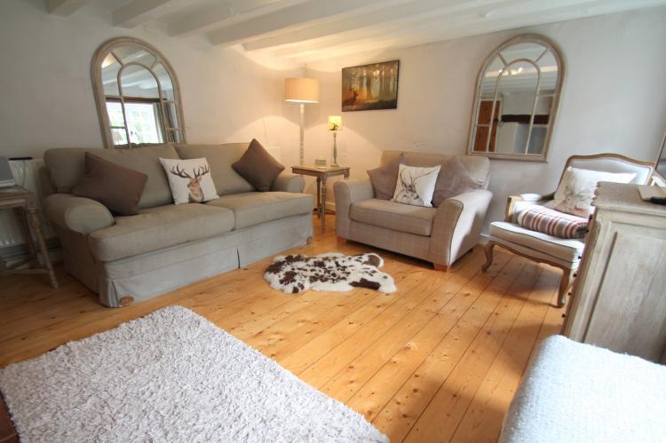 Lower Goosemoor Cottage Wheddon Cross18