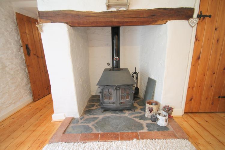 Lower Goosemoor Cottage Wheddon Cross19