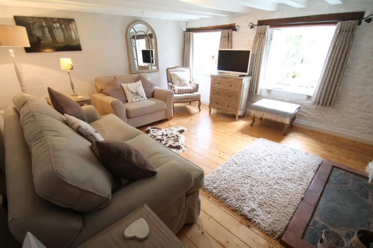 Lower Goosemoor Cottage Wheddon Cross20