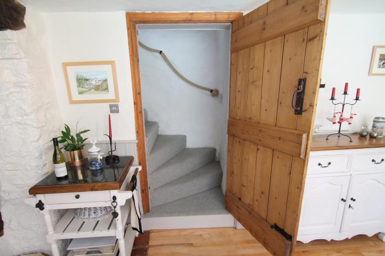 Lower Goosemoor Cottage Wheddon Cross21