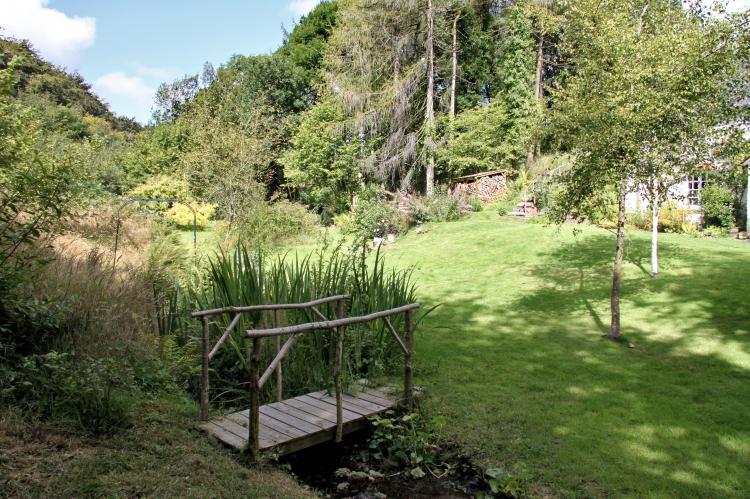 Lower Goosemoor Cottage Wheddon Cross4
