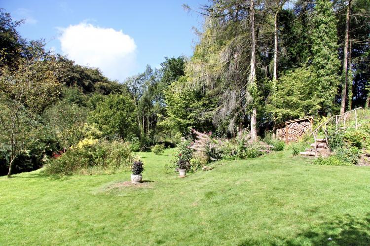 Lower Goosemoor Cottage Wheddon Cross5