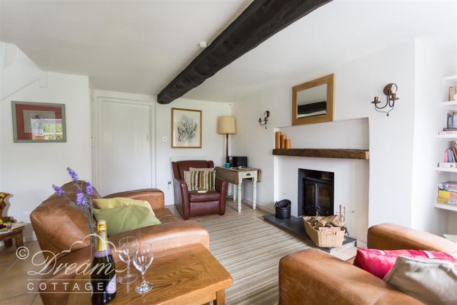 Lower Pleck Cottage Blandford10