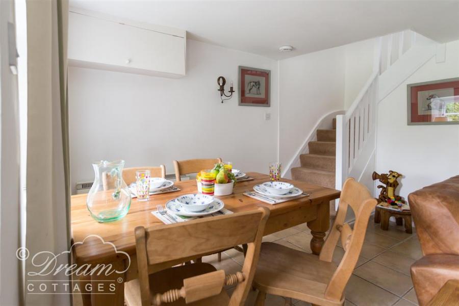 Lower Pleck Cottage Blandford11