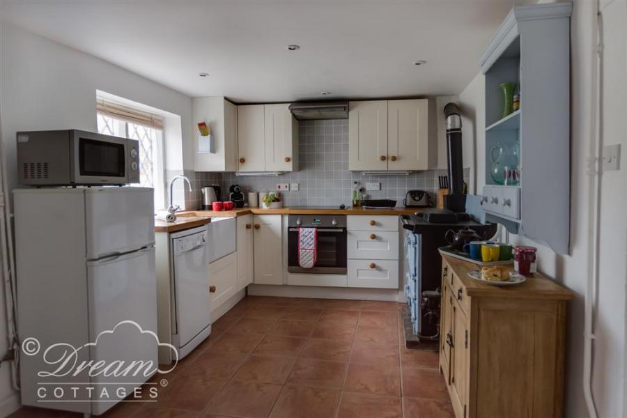 Lower Pleck Cottage Blandford12