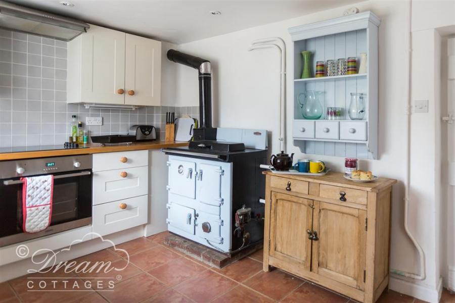 Lower Pleck Cottage Blandford5