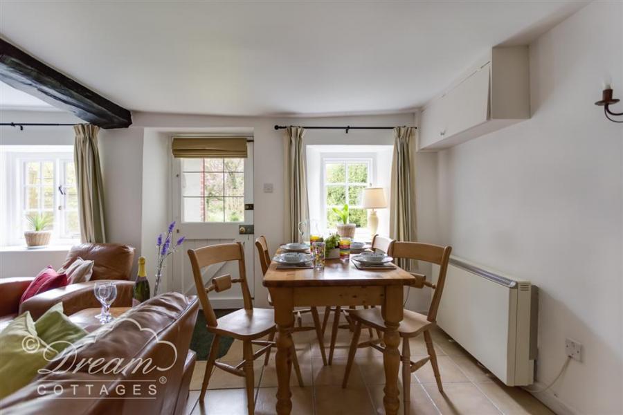 Lower Pleck Cottage Blandford6