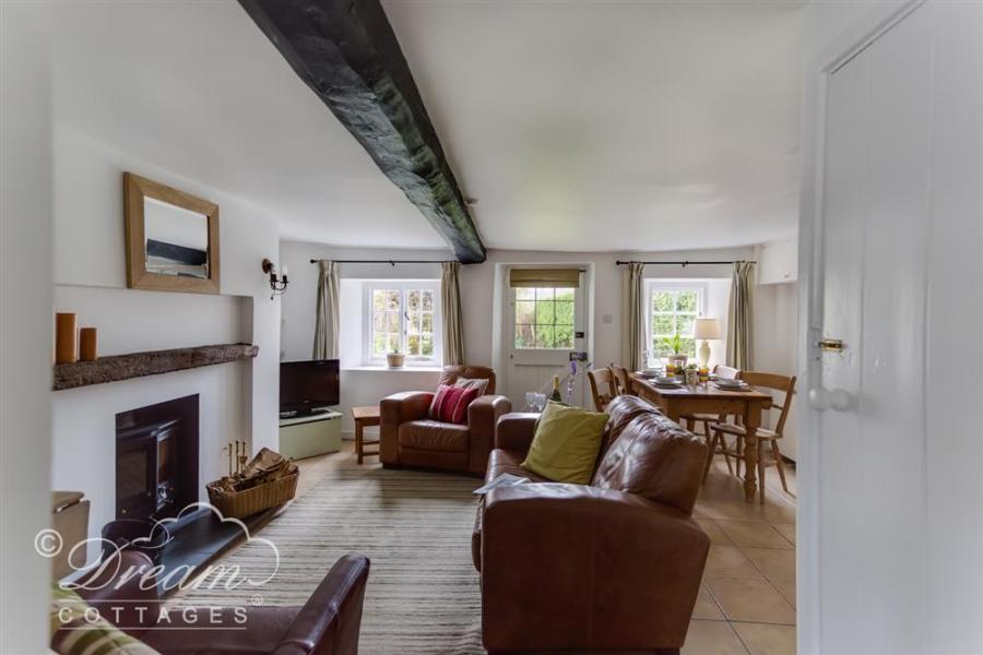 Lower Pleck Cottage Blandford8