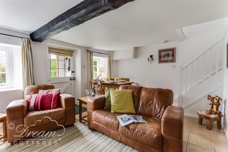Lower Pleck Cottage Blandford9