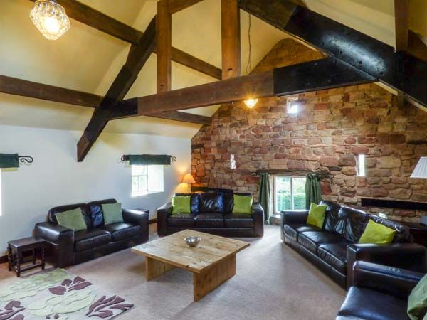Meadow Place Holiday Cottage In Ipstones10