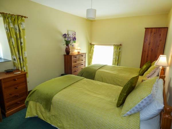 Meadow Place Holiday Cottage In Ipstones14