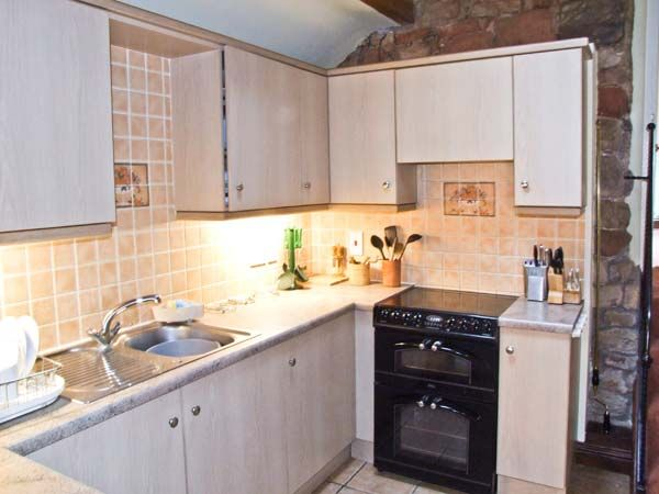 Meadow Place Holiday Cottage In Ipstones6