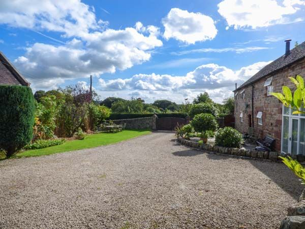 Meadow Place Holiday Cottage In Ipstones7