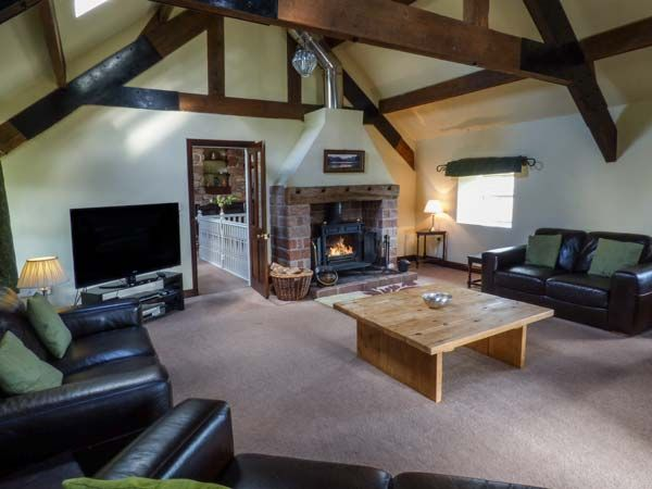 Meadow Place Holiday Cottage In Ipstones9