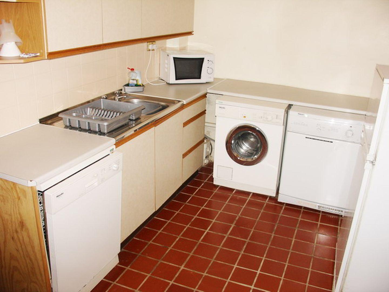 Mermaid Cottage Gorran Haven Utility Room