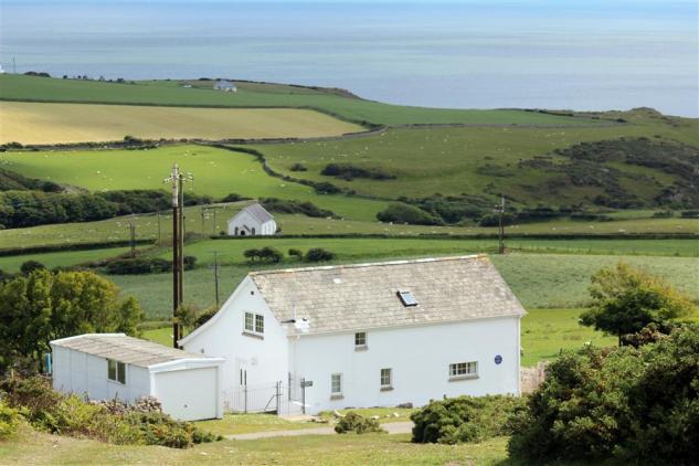 Middleton Hall Cottage