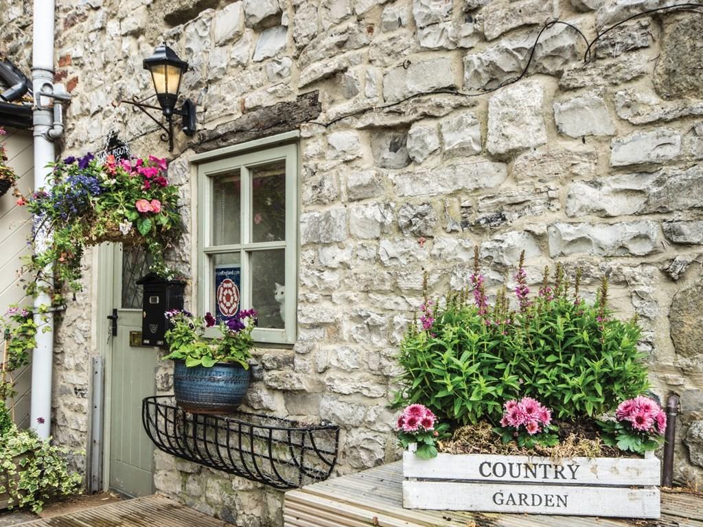 Nanny Peggy's Cottage