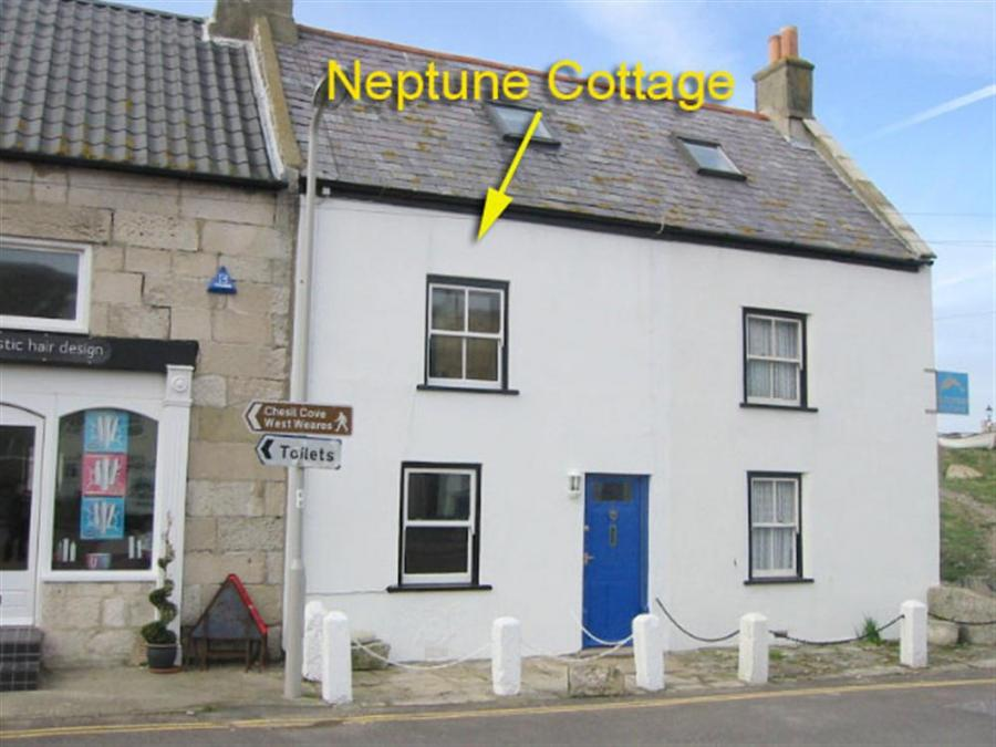 Neptune Cottage