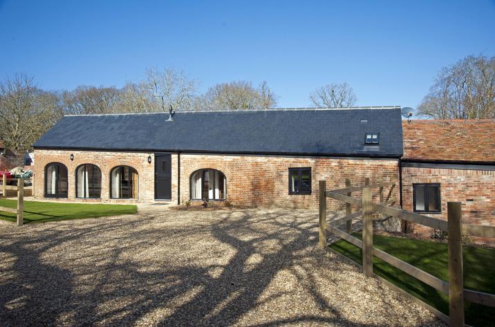 Oak Barn, Fernhill Farm