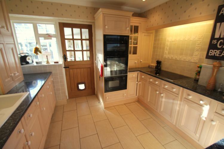 Oare Manor Cottage Lynton11