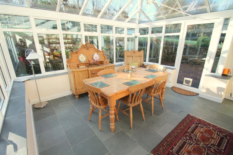 Oare Manor Cottage Lynton13