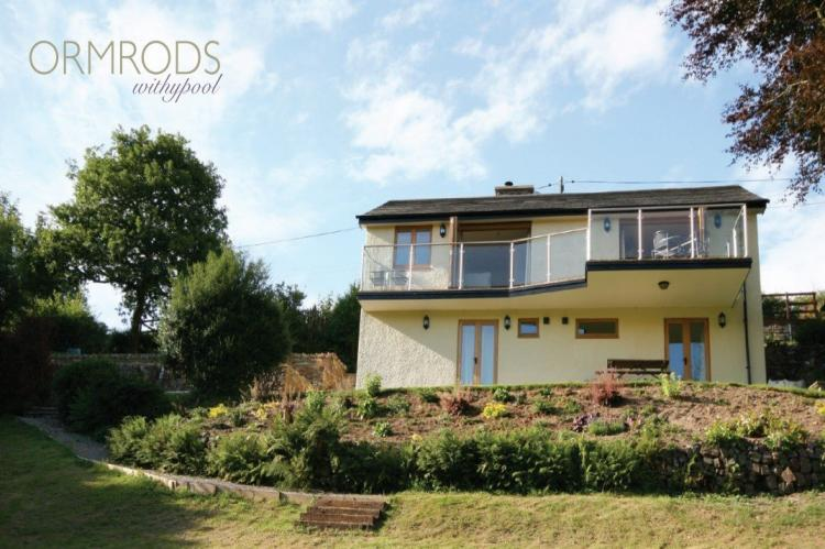 Ormrods Holiday Cottage