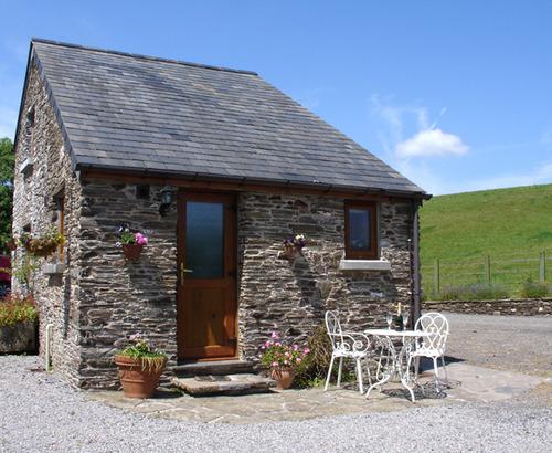 Owlacombe Cottage