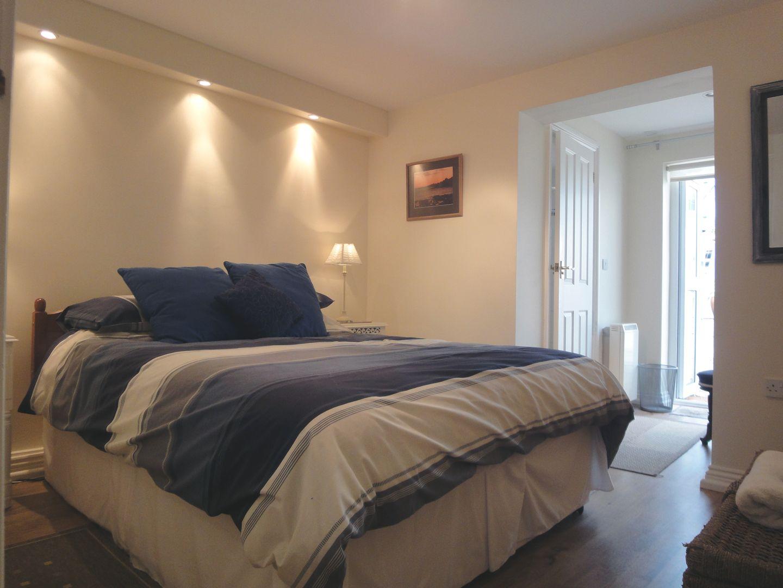 Pier Cottage Double Bedroom