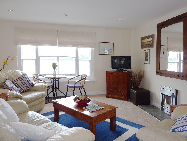 Pier Cottage Living Room Sofas