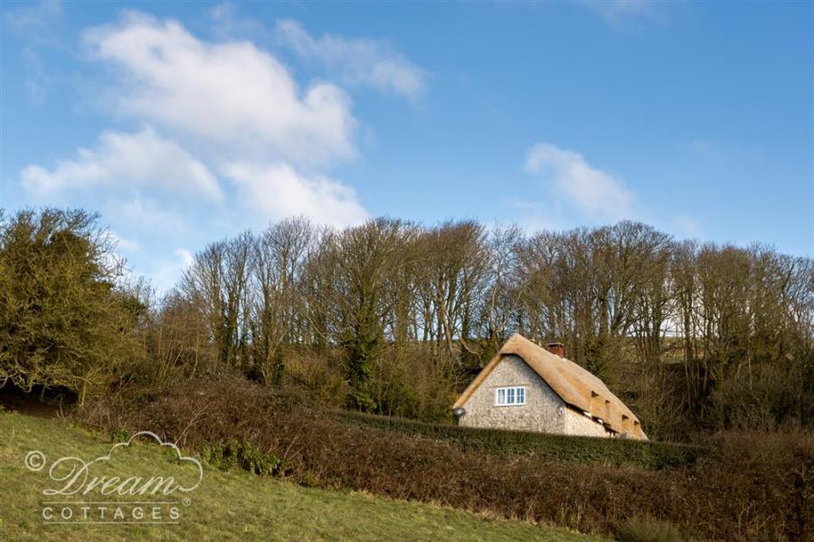 Pitt Cottage Ringstead Bay2
