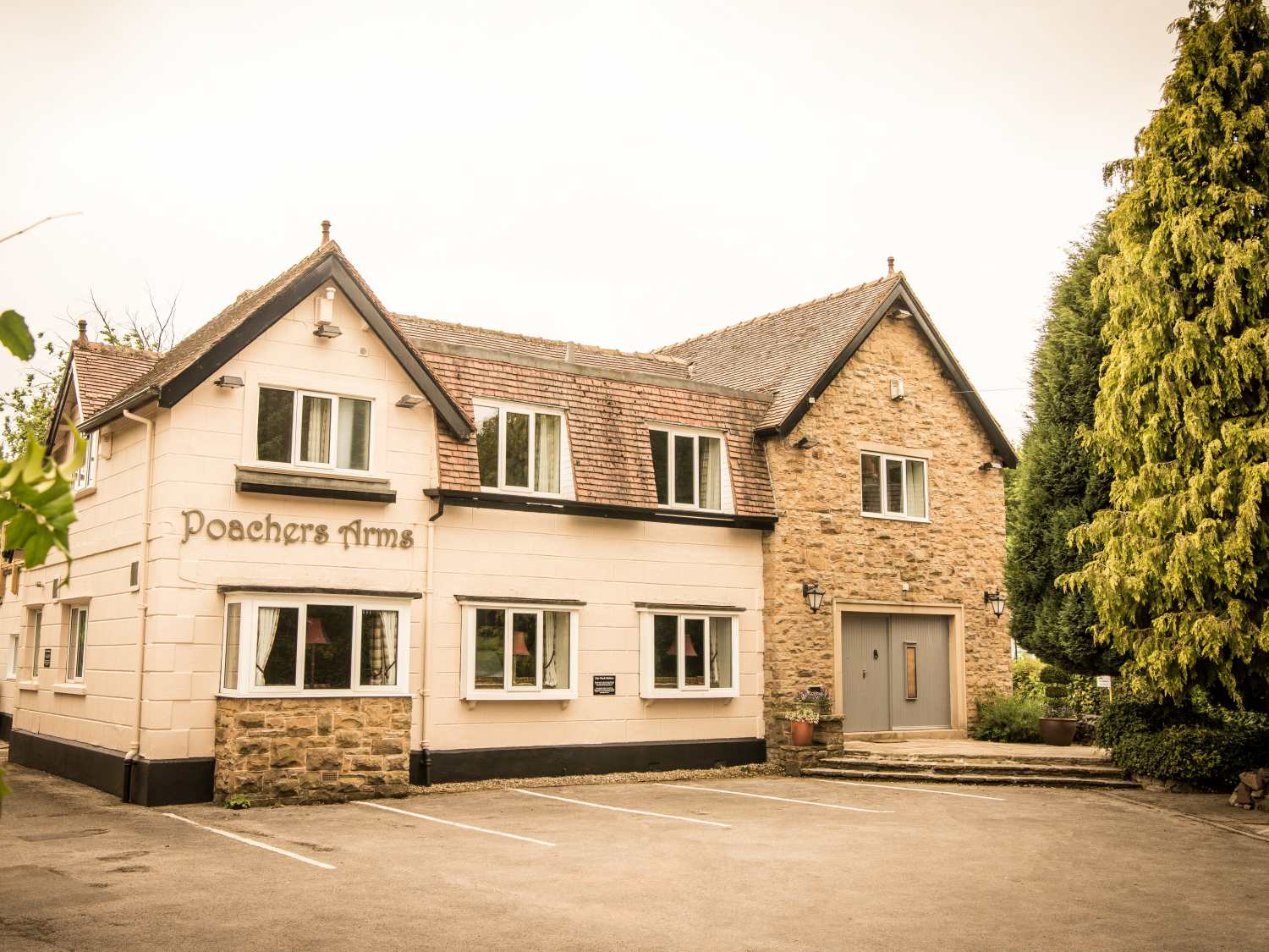 Holiday Cottage Reviews for Poacher's Arms - Holiday Cottage in Hope, Derbyshire