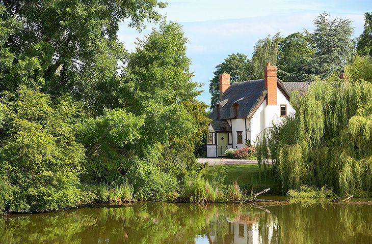 Pool Head Cottage