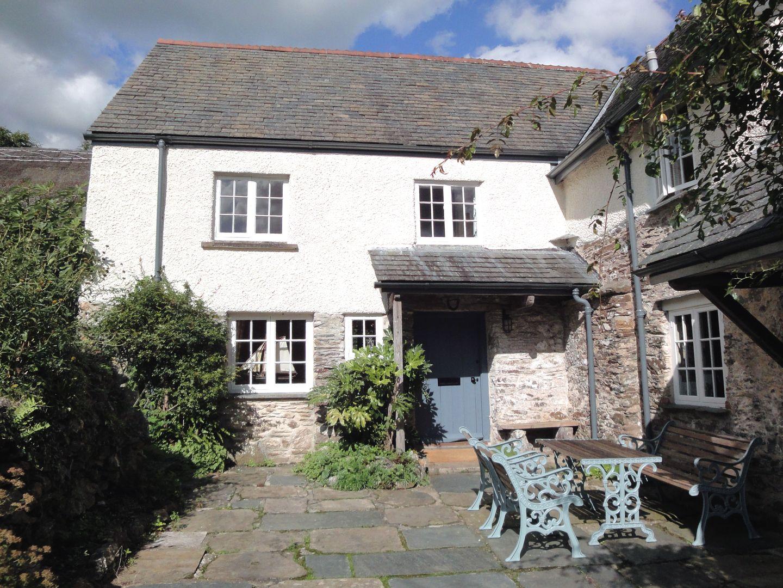 Preston House Cottage