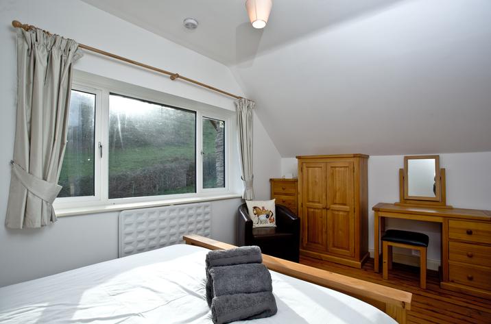 Quail Cottage Courtlands Manor14