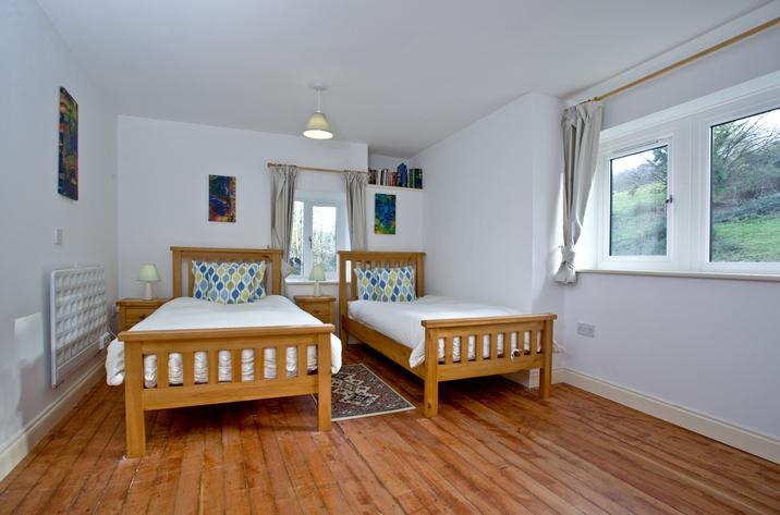 Quail Cottage Courtlands Manor18