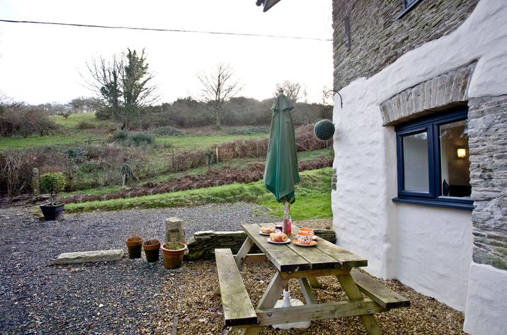 Quail Cottage Courtlands Manor2