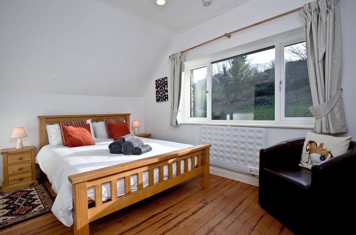 Quail Cottage Courtlands Manor4