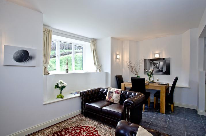 Quail Cottage Courtlands Manor6