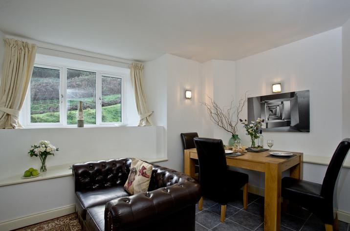 Quail Cottage Courtlands Manor8