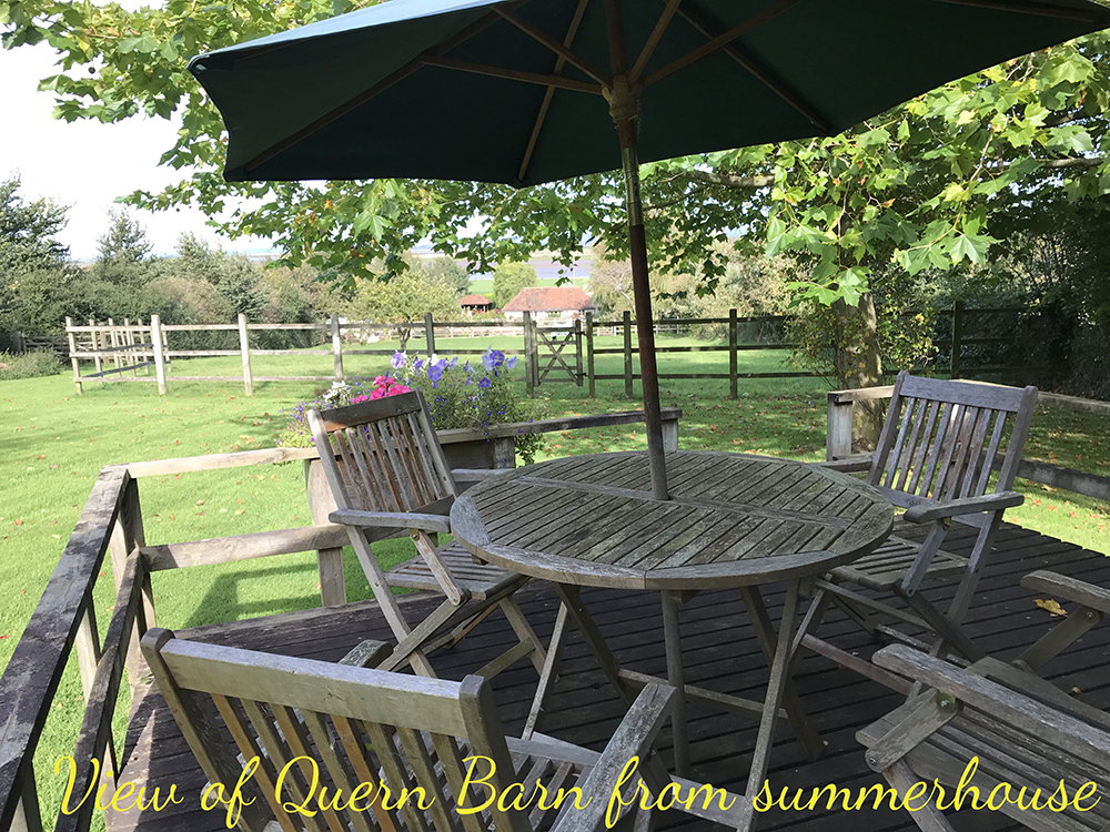 Quern Barn Combwich2
