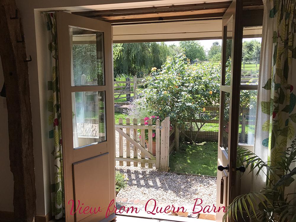 Quern Barn Combwich7
