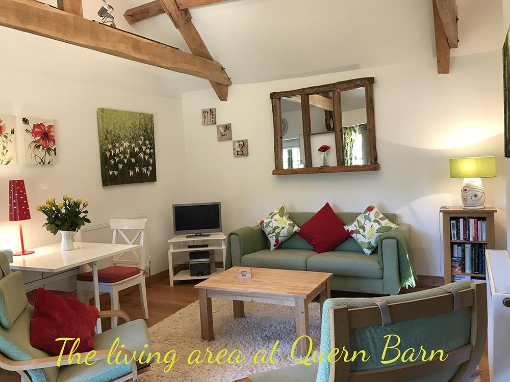 Quern Barn Combwich9