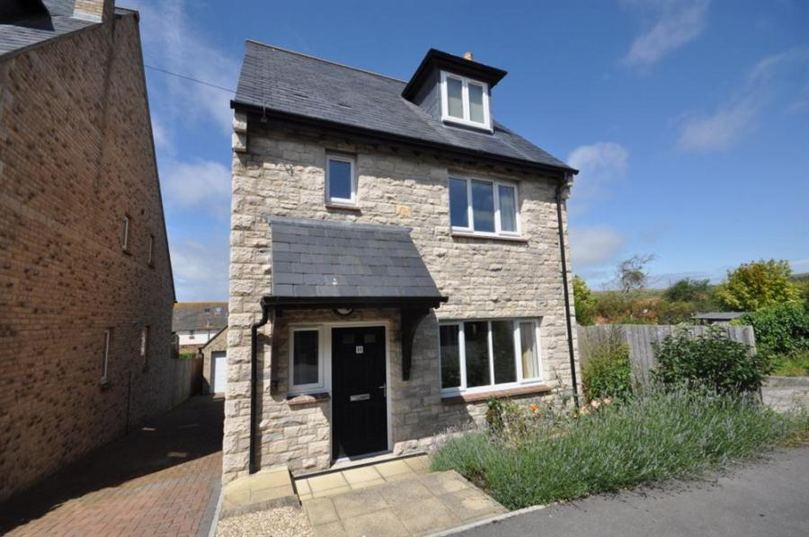 Rolling Hills Holiday Cottage In Sutton Poyntz11