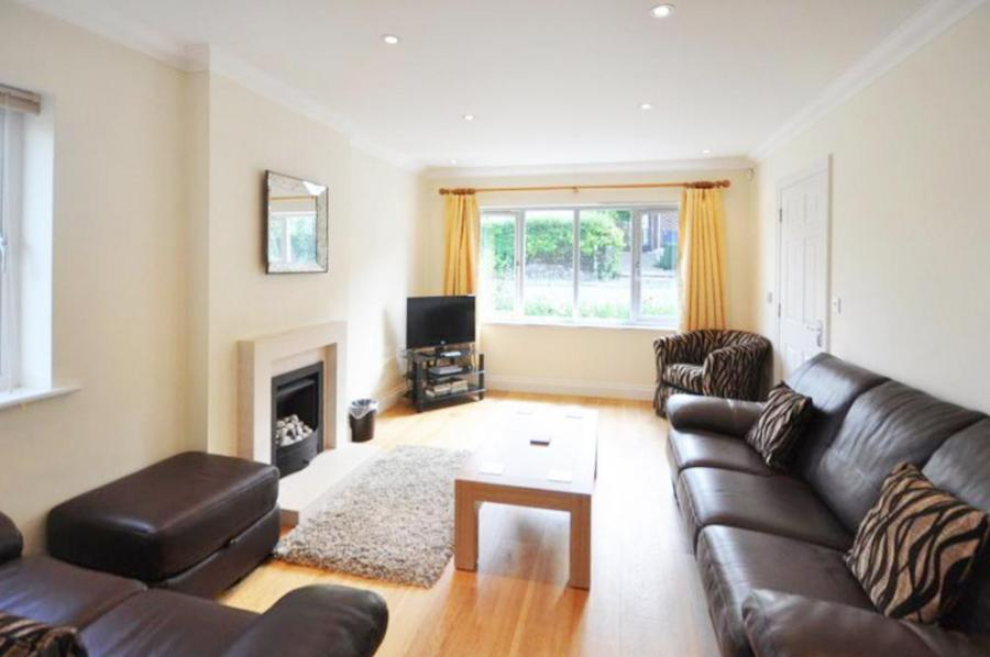 Rolling Hills Holiday Cottage In Sutton Poyntz12
