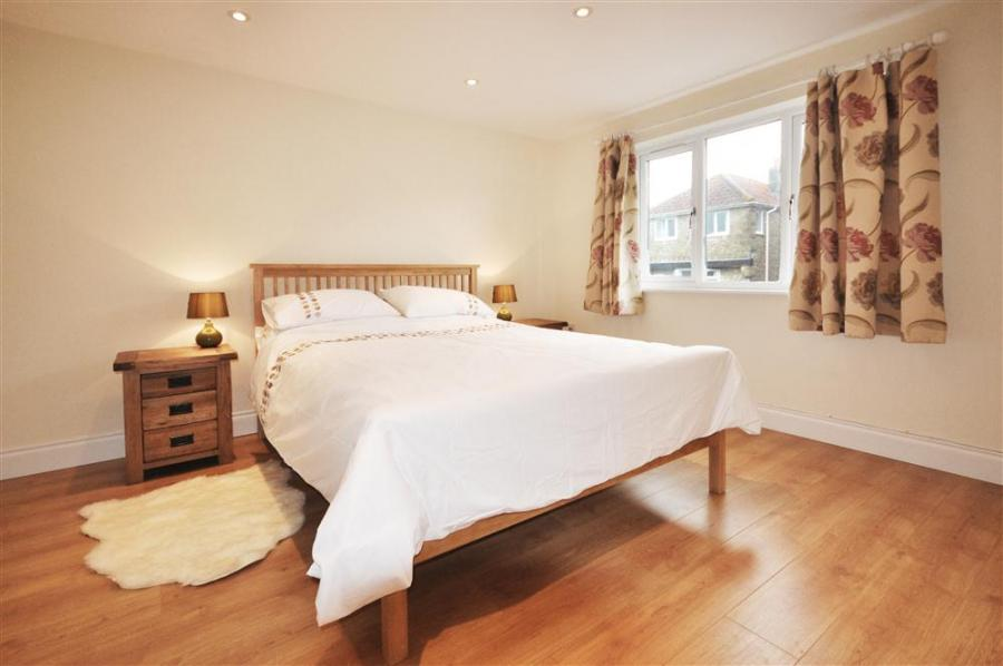 Rolling Hills Holiday Cottage In Sutton Poyntz3